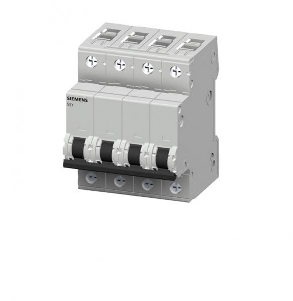 Siemens Fehlerstromschutzschalter Typ B (25 A, 4-polig)