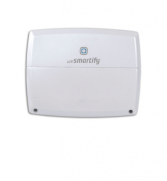 Smart Home Multi IO Box