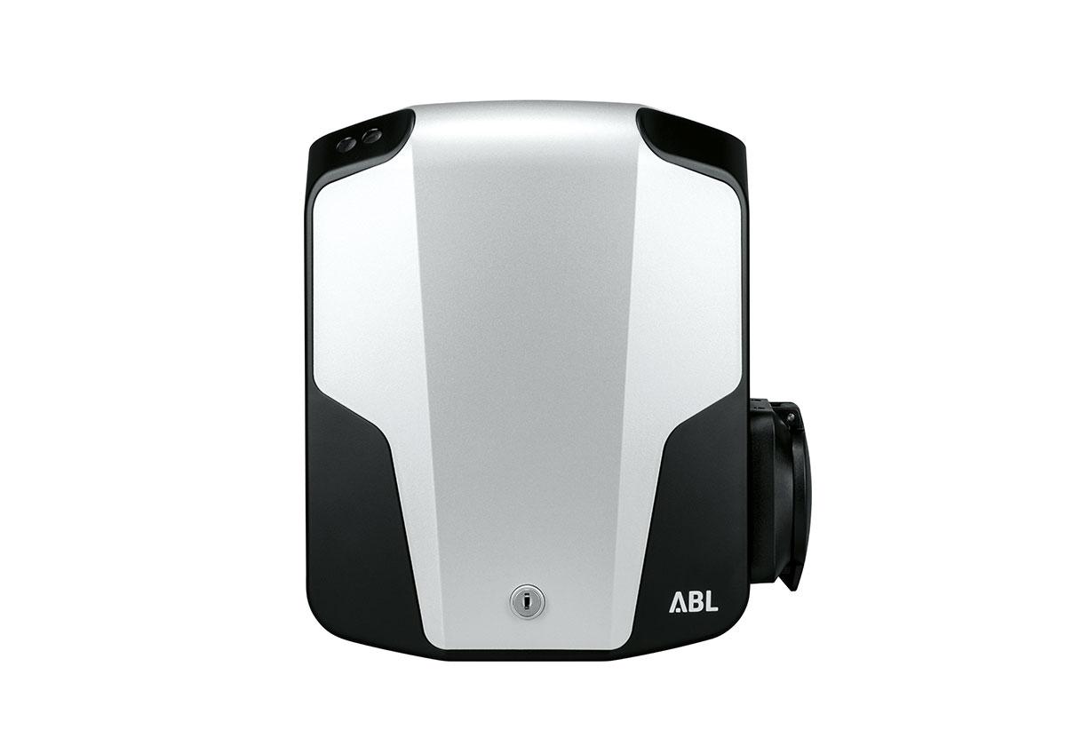 ABL Wallbox eMH1 (11 kW) mit Typ 2 Ladesteckdose