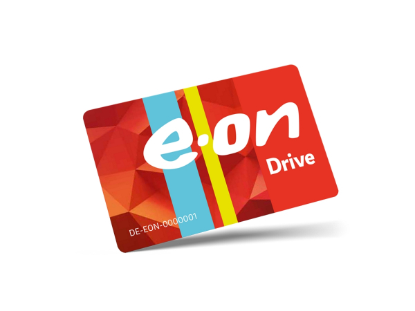 Ladetarif E.ON Drive Easy