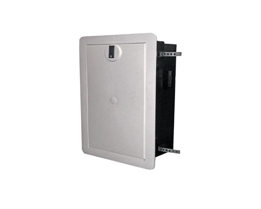 Unterputzgehäuse Modell EK464 für KAS 3 x 100/160 A